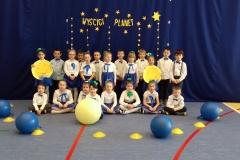 Dzień Patrona Szkoły w oddziale przedszkolnym