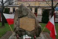 Oddajemy hołd ofiarom Katynia 1940 r.